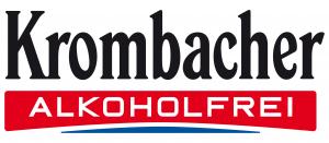 Krombacher Logo 16.08.2016