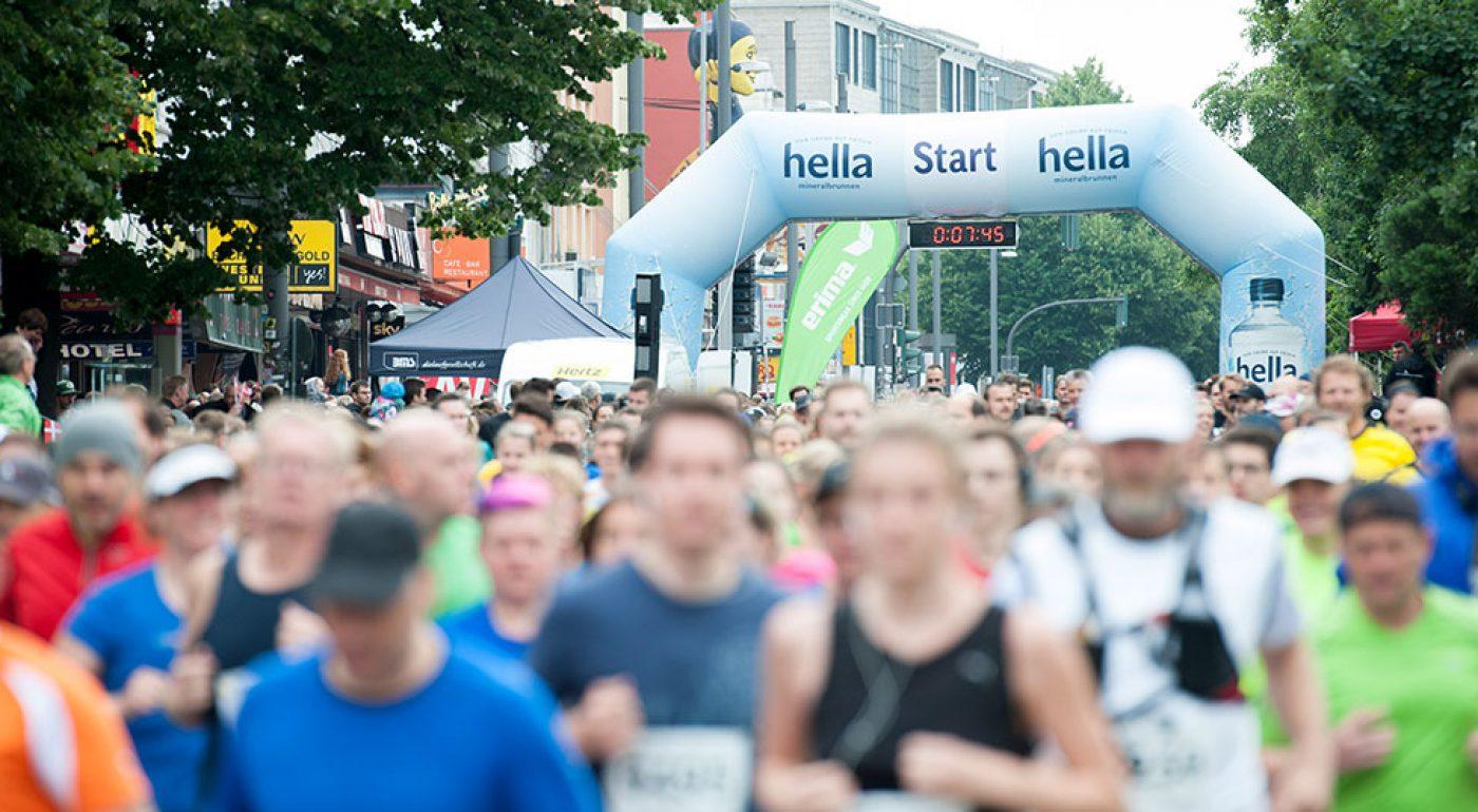 hella hamburg halbmarathon » Wichtige Teilnehmerinfos zum hella ...