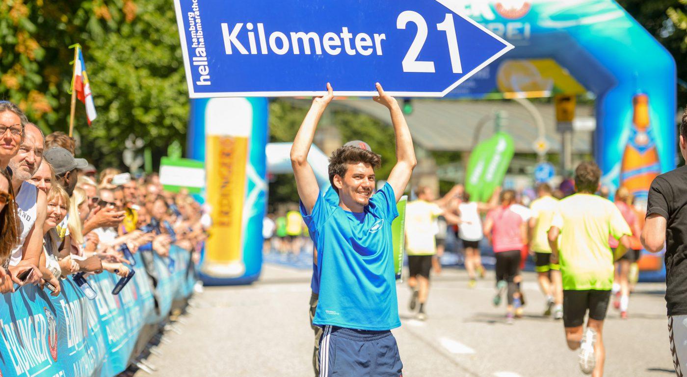 Hella Hamburg Halbmarathon Ergebnisse Urkunden