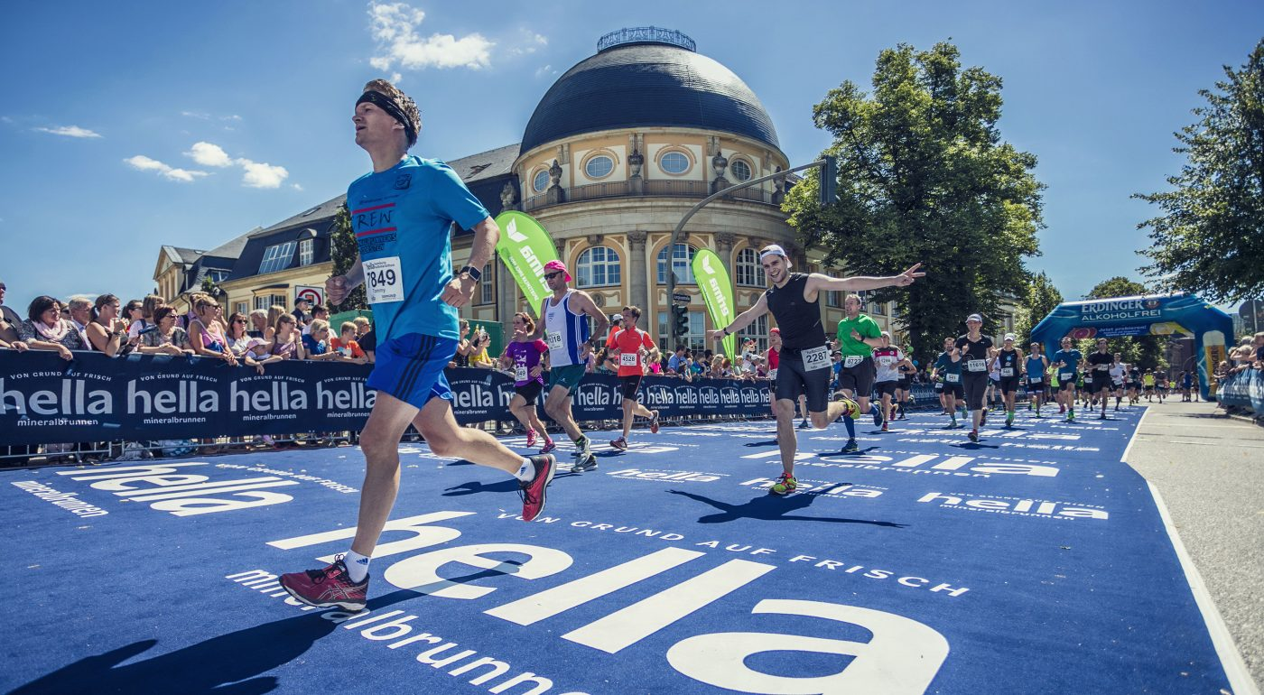 Triathlon hamburg 2020