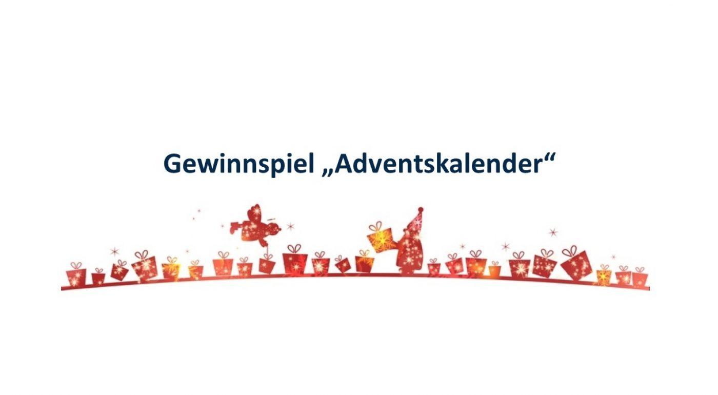 Facebook Adventskalender Gewinnspiel